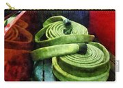 Fireman - Coiled Fire Hoses Carry-all Pouch
