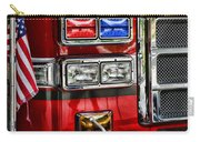 Fireman - Fire Engine Carry-all Pouch