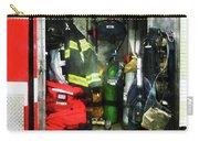 Fireman - Fire Fighting Gear Carry-all Pouch