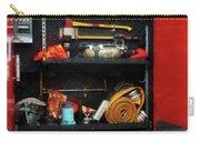 Fireman - Fire Fighting Supplies Carry-all Pouch