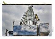 Fireman - Fire Ladder Carry-all Pouch
