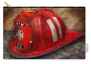 Fireman - Hat - A Childhood Dream Carry-all Pouch