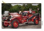 Fireman - Phoenix No2 Stroudsburg Pa 1923  Carry-all Pouch by Mike Savad