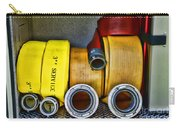 Fireman - The Fire Hose Carry-all Pouch
