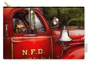 Fireman - This Is My Truck Carry-all Pouch
