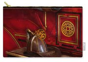 Firemen - An Elegant Job  Carry-all Pouch
