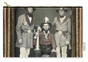 Firemen, C1855 Carry-all Pouch