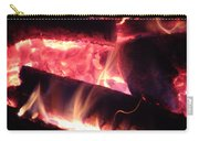 Fireside - Close-up Carry-all Pouch