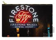 Firestone Walker Brewing Company Carry-all Pouch
