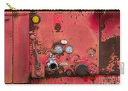 Firetruck Red Carry-all Pouch