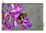 Fireweed Bee Carry-all Pouch