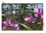 Fireweed Number 10  Carry-all Pouch