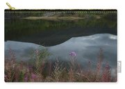 Fireweed Number 7 Carry-all Pouch