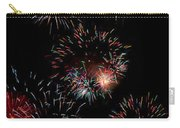 Colorful Explosions No2 Carry-all Pouch