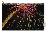 Fireworks 11 Carry-all Pouch