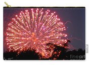 Fireworks 2014  1 Carry-all Pouch