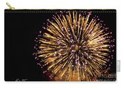 Fireworks 2014  10 Carry-all Pouch