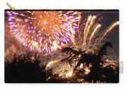 Fireworks 2014  2 Carry-all Pouch