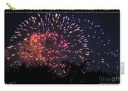 Fireworks 2014  3 Carry-all Pouch