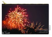 Fireworks 2014  4 Carry-all Pouch