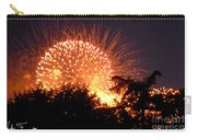 Fireworks 2014  5 Carry-all Pouch