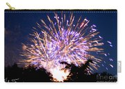 Fireworks 2014  6 Carry-all Pouch