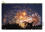 Fireworks 2014  7 Carry-all Pouch