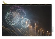 Fireworks-2887 Carry-all Pouch