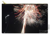 Fireworks 45 Carry-all Pouch