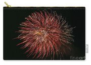 Fireworks At Night 5 Carry-all Pouch
