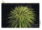 Fireworks At Night 8 Carry-all Pouch
