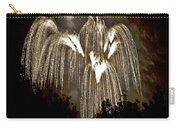Fireworks Bursts Colors And Shapes 6 Carry-all Pouch