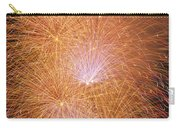 Fireworks Display Carry-all Pouch