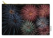 Fireworks Extravaganza 4 Carry-all Pouch