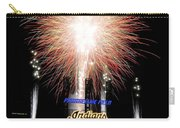 Fireworks Finale Carry-all Pouch