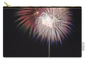 Fireworks For 4th Of July Carry-all Pouch