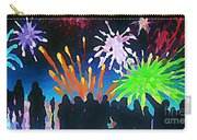 Fireworks In Halifax Carry-all Pouch