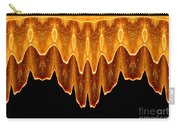 Fireworks Melting Abstract Carry-all Pouch