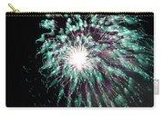 Fireworks Splendor Carry-all Pouch