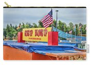 Fireworks Stand Carry-all Pouch