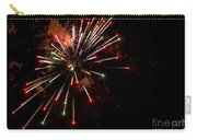 Fireworks2 Carry-all Pouch