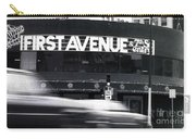 First Avenue Carry-all Pouch
