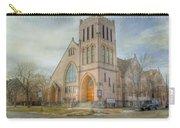 First Avenue Presbyterian Church  Carry-all Pouch