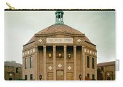 First Baptist Church Of Asheville North Carolina Carry-all Pouch