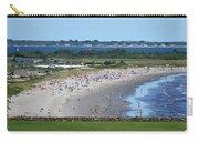 First Beach Newport Ri Carry-all Pouch