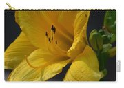 First Bloom - Lily Carry-all Pouch