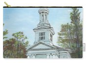 First Church Sandwich Ma Carry-all Pouch