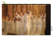 First Communion Carry-all Pouch