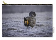 First Light 4 Carry-all Pouch by Thomas Young
