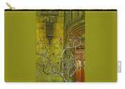 First Methodist Episcopal Church In Pasadena 1923 Carry-all Pouch